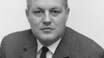 Gerhard Stoltenberg Kinder 1 1