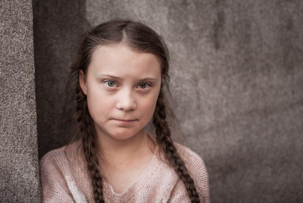 Greta Thunberg Vermogen 1