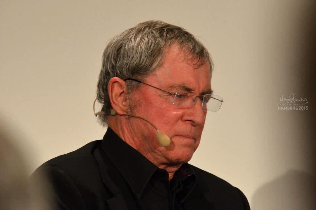 John Nettles Krankheit 2
