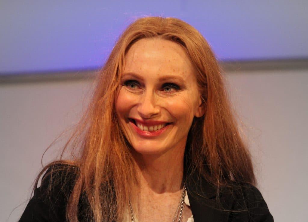 Andrea Sawatzki Alter 1