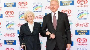 Boris Becker Vermogen 1
