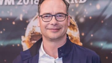 Matthias Opdenhovel Vermogen 1