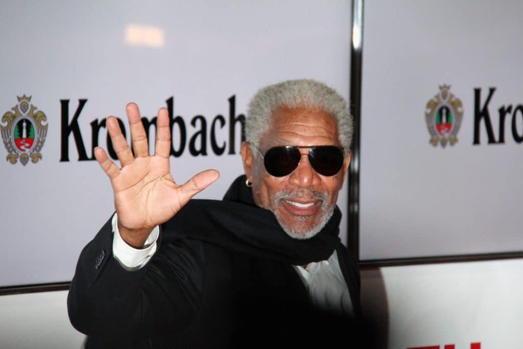 Morgan Freeman Vermogen 1
