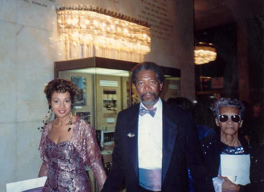 Morgan Freeman Vermogen 2