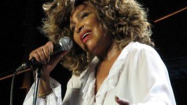 Tina Turner Alter 1