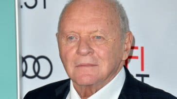 Anthony Hopkins Vermogen