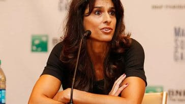 Gabriela Sabatini Vermogen 2