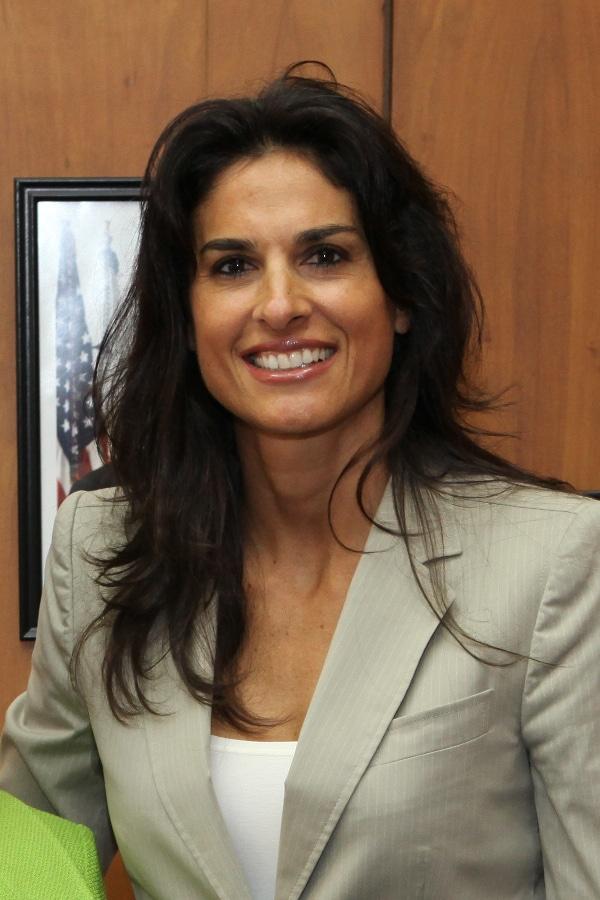 Gabriela Sabatini Vermogen