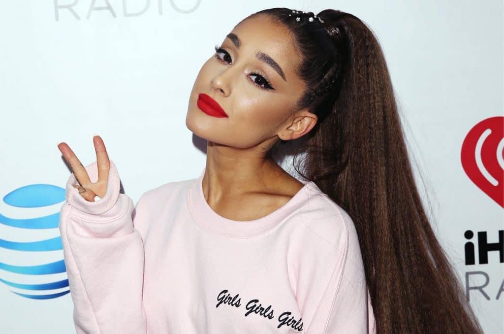 Ariana Grande Vermogen 2