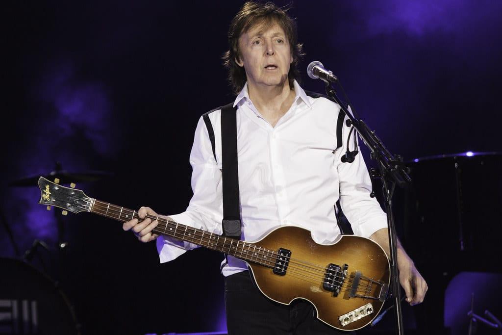 Paul McCartney Vermogen